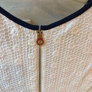 Draper James Dresses - NWT Draper James Honeycomb Panel Dress